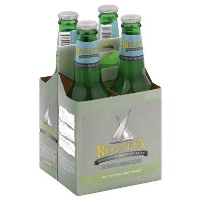 Regatta Soda 4pk Ginger Beer from Regatta