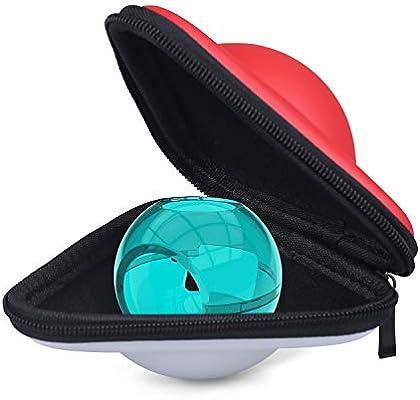 HEYSTOP Estuche de Transporte para Pokemon Poke Ball Plus, Funda ...