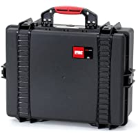 HPRC 2600F Hard Case with Cubed Foam (Black)