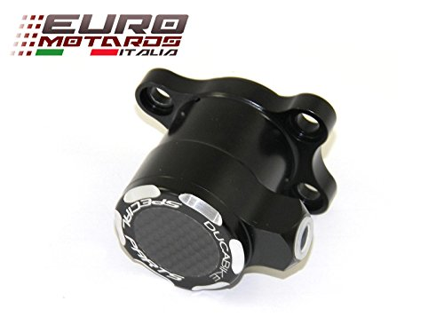 Ducati Superbike 748 Ducabike Italy Clutch Slave Cylinder Carbon Black: