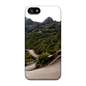 FoQWxwN7114WChaX Jamesmeggest The Curve Feeling Iphone 5/5s On Your Style Birthday Gift Cover Case