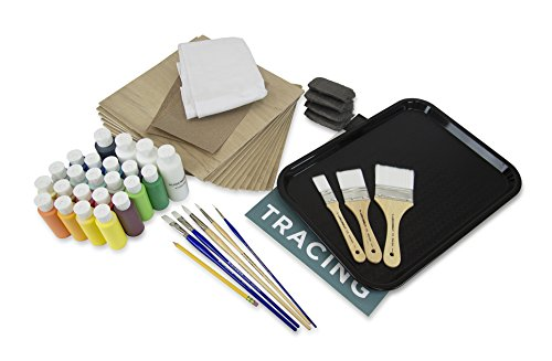 Art2Life Workshop Art Kit by Art2Life