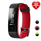 Best Fitness Gps Watch Trackers - Letsfit Fitness Tracker HR, Color Screen Activity Tracker Review