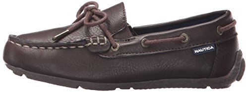 Pictures of Nautica Sheffield Loafer (Little Kid/Big Kid) US 5