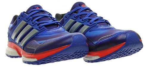 adidas - Zapatillas de plástico para hombre azul azul
