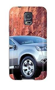 Galaxy Premium Protective Hard Case For Galaxy S5 Nice Design 2002 Volkswagen Magellan Concept