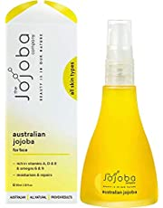 The Jojoba Company Australian Jojoba Oil 85 ml, 85 ml