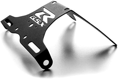 Krator Fender Eliminator Kit Holder Tidy Tail Bracket For 1997-2002 Suzuki GSXR 1000 Drilling Required