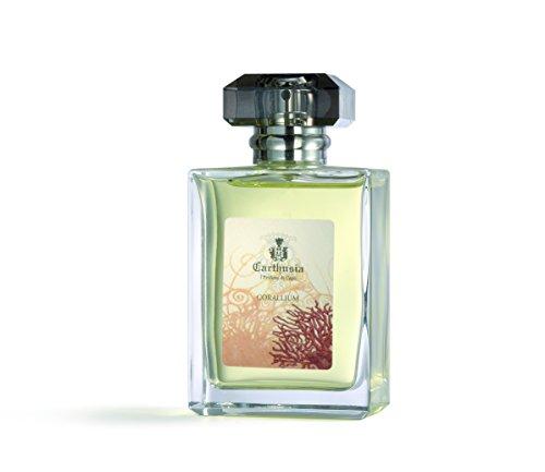 Carthusia Corallium Eau de Parfum, 3.4 oz/ 100 - Parfum Carthusia Eau De