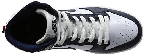 Nike Jordan Barn Jordan Jumpman Pro Bg Obsidian / Obsidian / Vit