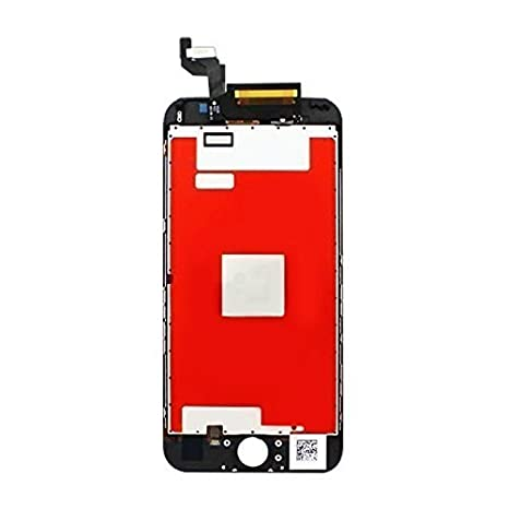 New iPhone 6S Screen Replacement LCD Dispaly for LCD Touch Screen Digitizer Assembly With 3D Touch Full Set Tools for iPhone 6S screen 4.7 White