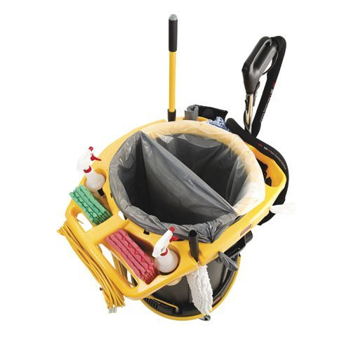 RCP9VDVRC4400 - Deluxe Rim Caddy by Rubbermaid