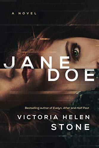 Jane Doe: A Novel - For Swing Book The Fences