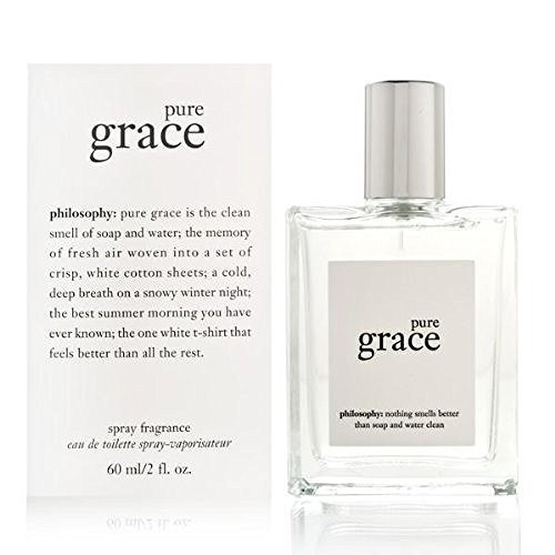 Philosophy Pure Grace Fragrance Spray 60ml/2oz