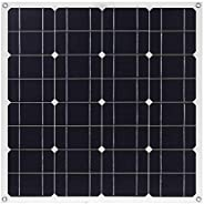 200W Solar Panel with 10/20/30A/40A/50A/60A Controller Dual USB Solar Cells Regulator Controller Ect for Car Y