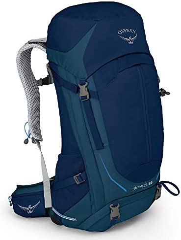 Osprey Packs Stratos 36 Hiking Backpack