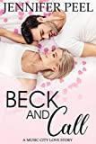 Beck and Call (A Music City Love Story Book 2)