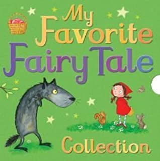 My Book of Favorite Fairy Tales: Edric Vredenburg: Amazon