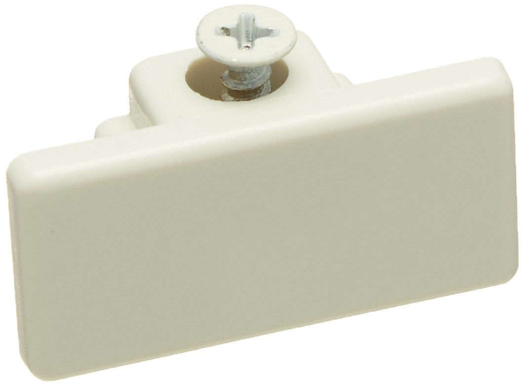 White Finish PLC Lighting TR138 WH Track Lighting One Circuit Accessories Collection