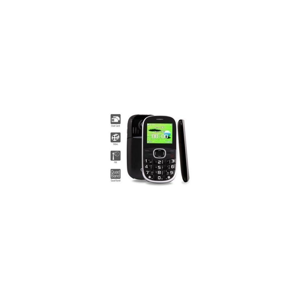 Senior Citizen   Dual SIM 2.0 Inch Bar Phone