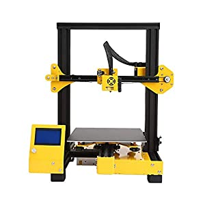 No-branded printer 3d printer diy kit full metal large printing size impresora 3d desktop auto leveling available tatcuican
