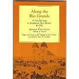 Along the Rio Grande, Henry Granjon, 0826309046