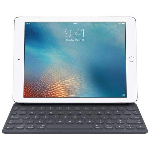 Apple MM2L2AM/A Smart Keyboard for iPad Pro 9.7-inch (2016 Model)