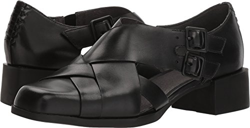 Camper Women's Twins - K200606 Black 39 B (Camper Womens Twins)