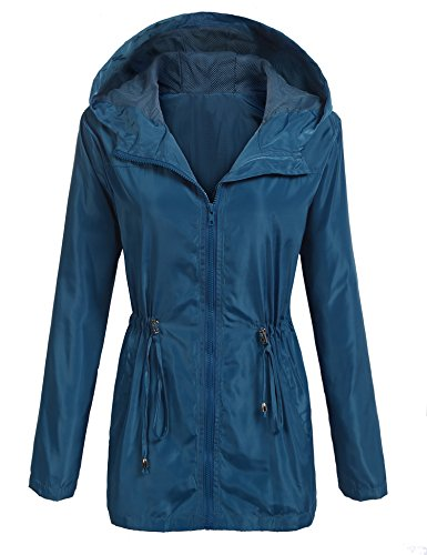 Versatile Cold Weather Coat - 7
