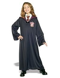 Rubies Costume Co Harry Potter Child's Costume Gryffindor Robe, Medium (size 8-10)
