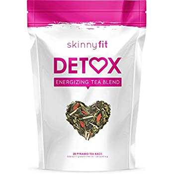 Amazon.com: Zero Tea 14 Day Detox Tea, Weight Loss Tea