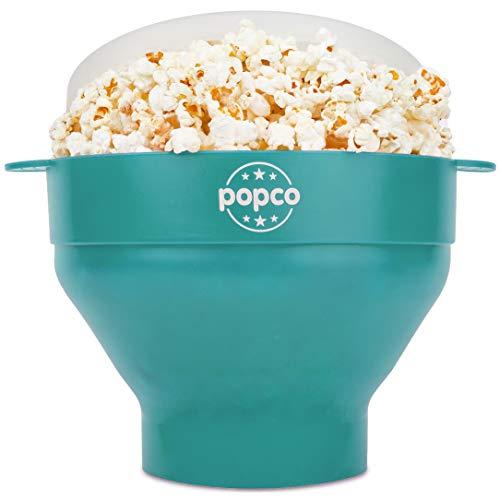 The Original Popco Silicone