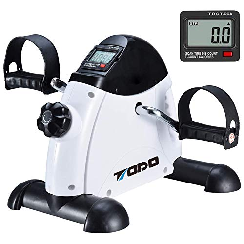 TODO Pedal Exerciser Stationary
