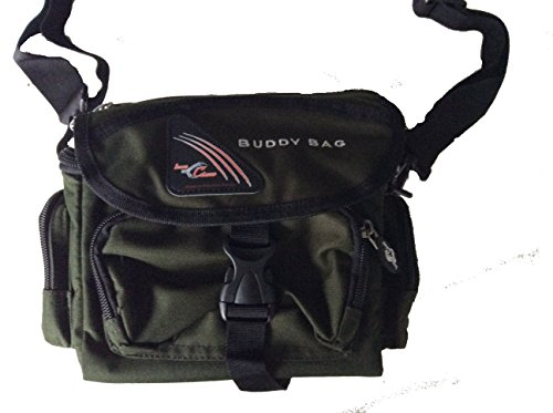 IronClaw Buddy Bag 3 Tackle Boxen