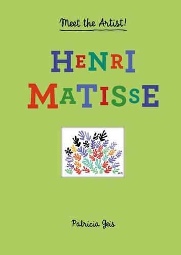 Henri Matisse: Meet the Artist