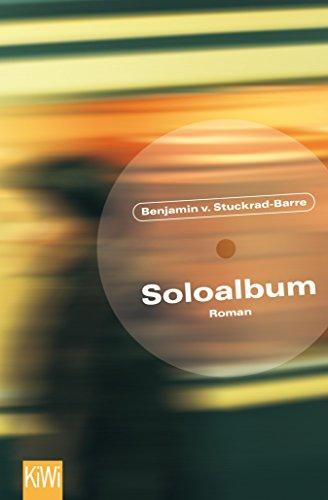 Soloalbum (German Edition)