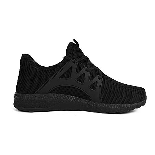 Emicii Women Casual Mesh Breathable Gym Lightweight Shoes Walk Athletic 13 Colors