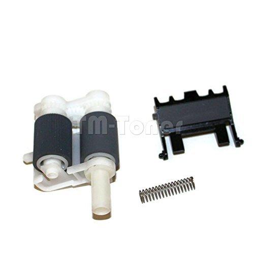 TM-toner © LU9244001 Paper Feed Roll +Separator for Brother DCP-8110DN, DCP-8150DN, DCP-8155DN HL-5440D, HL-5450DN, HL-5470DW, HL-5470DWT, HL-6180DW, HL-6180DWT MFC-8510DN, MFC-8710DW, MFC-8910DW, MFC-8950DW, MFC-8950DWT