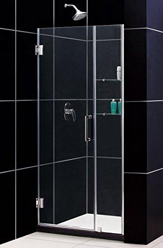 39 inch shower door - 7