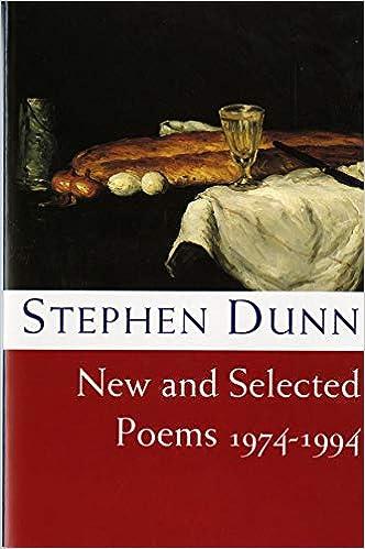 Image result for stephen dunn books