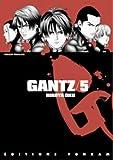 Gantz, tome 5