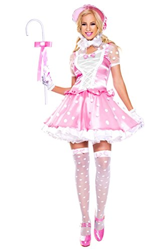 Music Legs little bo peep -
