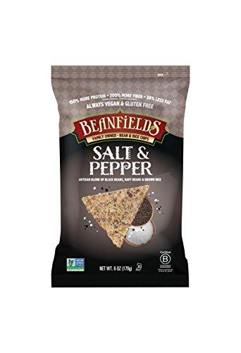 Beanfields Bean Chips Pepper Ounce
