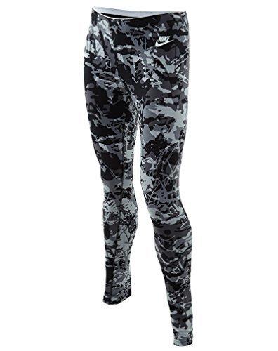 Nike Leggings Womens Style: 832699-010 Size: XL