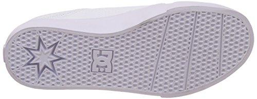 DC Damen Trase LE Sneakers, Weiß (White/Gold-Wg1), 40 EU