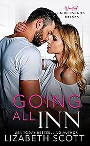 Going All Inn (Faire Island Bride Series Book 1)