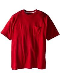 Men's Big-Tall Jersey Pocket T-Shirt