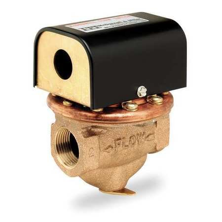 McDonnell & Miller FS6-1  Flow Switch, 1'' Ips by Mcdonnell & Miller (Image #1)