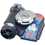 Wolo (419) Bad Boy Air Horn - 12 Volt