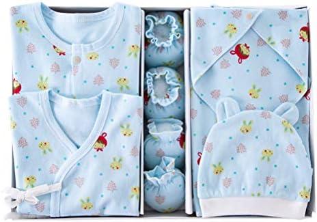YYQX-4X Caja de Regalo para bebé para Ropa, Ropa de bebé de ...